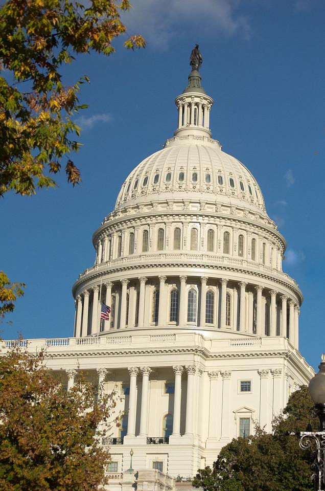 Capital Building -1