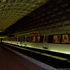 Metro at Night