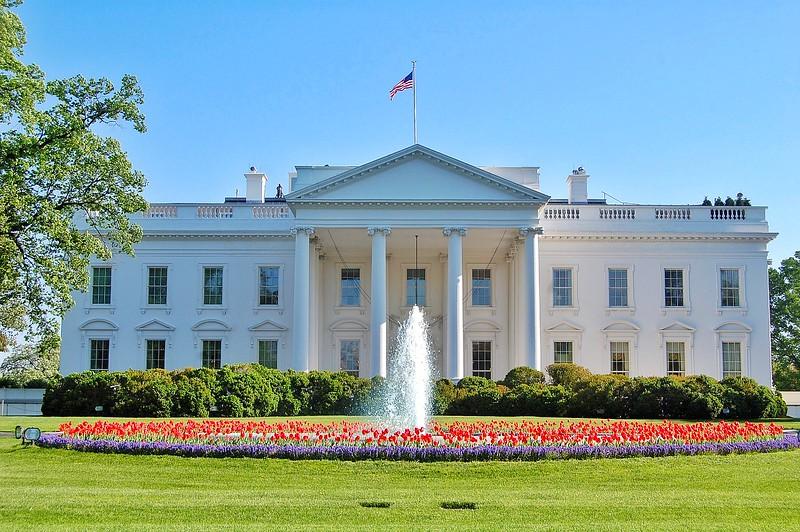 President Barack Obama's House. 2010.