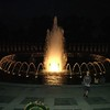 Fountain ~ World War II Memorial