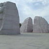 Martin Luther King Jr. Memorial ~ Washington DC
