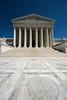 US Supreme Court Vertical