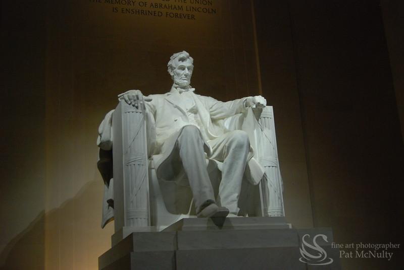 Jefferson Memorial Monument Statue Picture