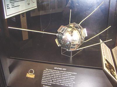 Sputnik Stuff