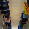 Hall of Flags - Kennedy Center of Arts - Washington, DC