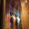 NATIONAL CATHEDRAL - ARCH OF COLORS