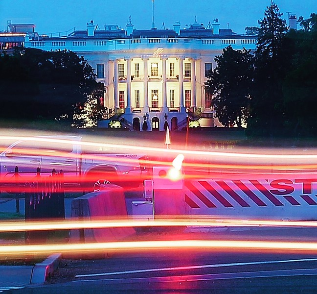 The White House 5.1,19