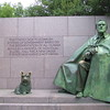 Franklin D Roosevelt Memorial ~ Washington DC