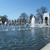 World War II Memorial ~ Washington DC