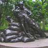 Vietnam War Nurses Memorial