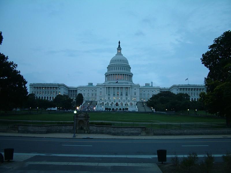 Capital Bld Washington DC
