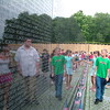 Vietnam Memorial Wall ~ Washington DC