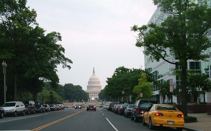 Capital ~ Washington DC