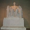 Lincoln Memorial ~ 100 foot tall monument