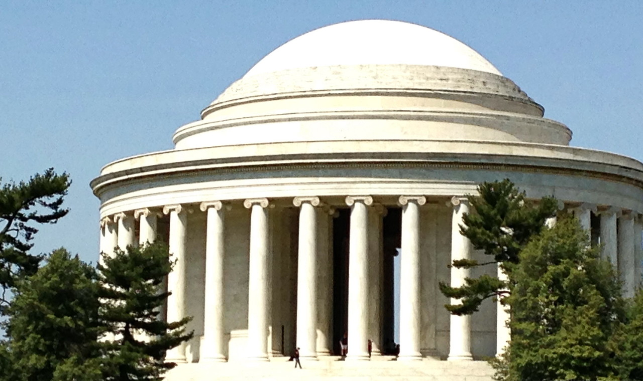 Honoring Thomas Jefferson