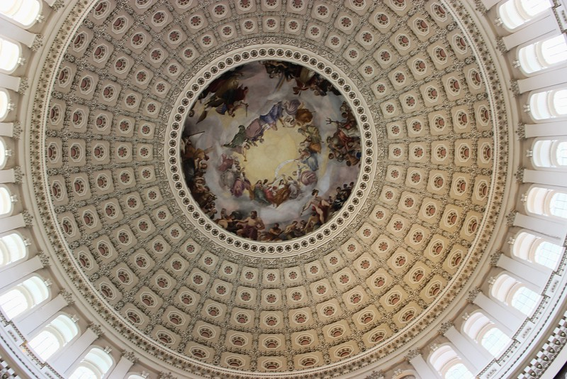 Rotunda Dome