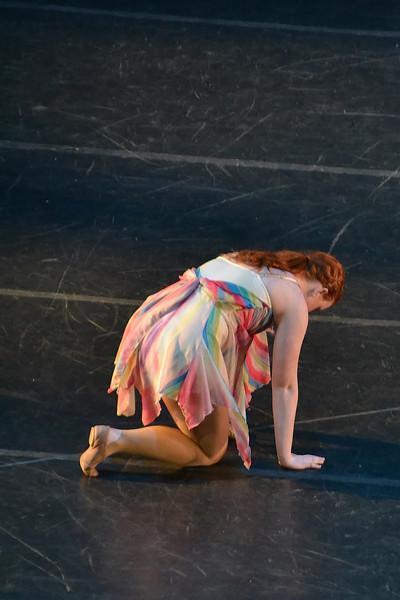 Washington Dance Studio May 2, 2014