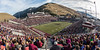 Washington Grizzly Stadium : Missoula -Night game at the Washington Grizzly Stadium. December 9th, 2011..... Montana Grizzlies vs Northern Iowa. Montana Grizzlies win 48-10 and advance to the next round in the playoffs. More images to come....