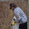 Marvin Gaye Park Cleanup 1-16-17 - Volunteers  (23)