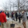 Marvin Gaye Park Cleanup 1-16-17 - Volunteers  (5)