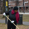 Marvin Gaye Park Cleanup 1-16-17 - Volunteers  (14)