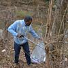 Marvin Gaye Park Cleanup 1-16-17 - Volunteers  (28)