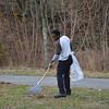 Marvin Gaye Park Cleanup 1-16-17 - Volunteers  (22)