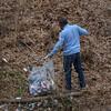 Marvin Gaye Park Cleanup 1-16-17 - Volunteers  (37)