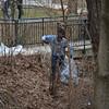 Marvin Gaye Park Cleanup 1-16-17 - Volunteers  (33)