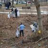 Marvin Gaye Park Cleanup 1-16-17 - Volunteers  (36)