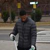 Marvin Gaye Park Cleanup 1-16-17 - Volunteers  (11)