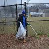 Marvin Gaye Park Cleanup 1-16-17 - Volunteers  (21)