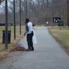 Marvin Gaye Park Cleanup 1-16-17 - Volunteers  (26)
