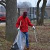 Marvin Gaye Park Cleanup 1-16-17 - Volunteers  (18)