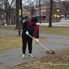 Marvin Gaye Park Cleanup 1-16-17 - Volunteers  (13)