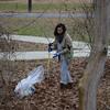 Marvin Gaye Park Cleanup 1-16-17 - Volunteers  (34)