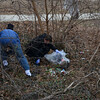 Marvin Gaye Park Cleanup 1-16-17 - Volunteers  (32)