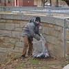 Marvin Gaye Park Cleanup 1-16-17 - Volunteers  (30)
