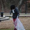 Marvin Gaye Park Cleanup 1-16-17 - Volunteers  (19)