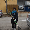 Marvin Gaye Park Cleanup 1-16-17 - Volunteers  (9)