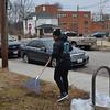 Marvin Gaye Park Cleanup 1-16-17 - Volunteers  (10)