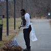 Marvin Gaye Park Cleanup 1-16-17 - Volunteers  (25)