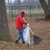 Marvin Gaye Park Cleanup 1-16-17 - Volunteers  (16)