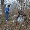 Marvin Gaye Park Cleanup 1-16-17 - Volunteers  (29)