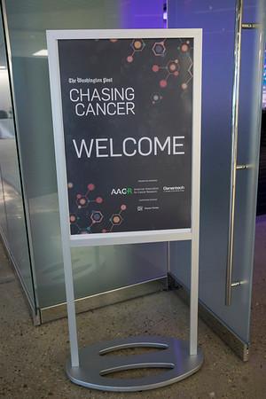 2017_09-18_Washington Post Chasing Cancer Public Forum