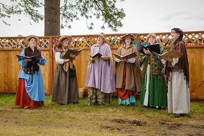 Oregon Renaissance Faire 2017