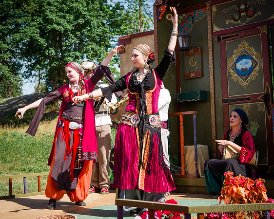 Washington Midsummer Renaissance Faire
