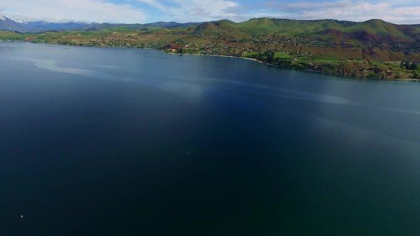 1 Chelan Lake from southern shore