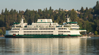 M/V Chimacum en-route to Seattle