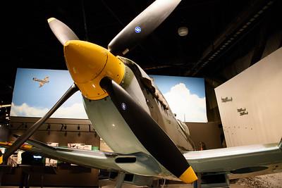 Museum of Flight Feb 2017